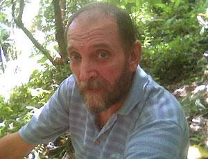 Padre GiancarloBossi