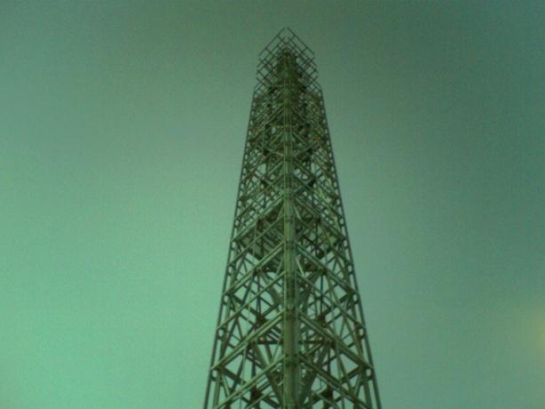 Antenna a FonteMeravigliosa