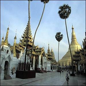 Ex-Birmania