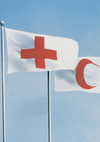 Croce RossaInternazionale
