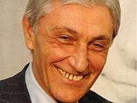 Il presidente della Regione Campania, AntonioBassolino